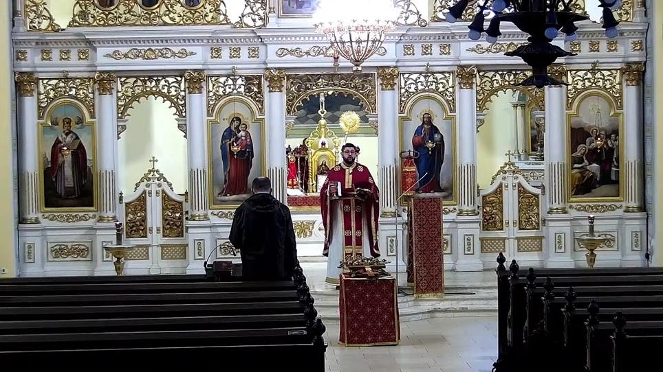 Liturgia nazivo KE 2020